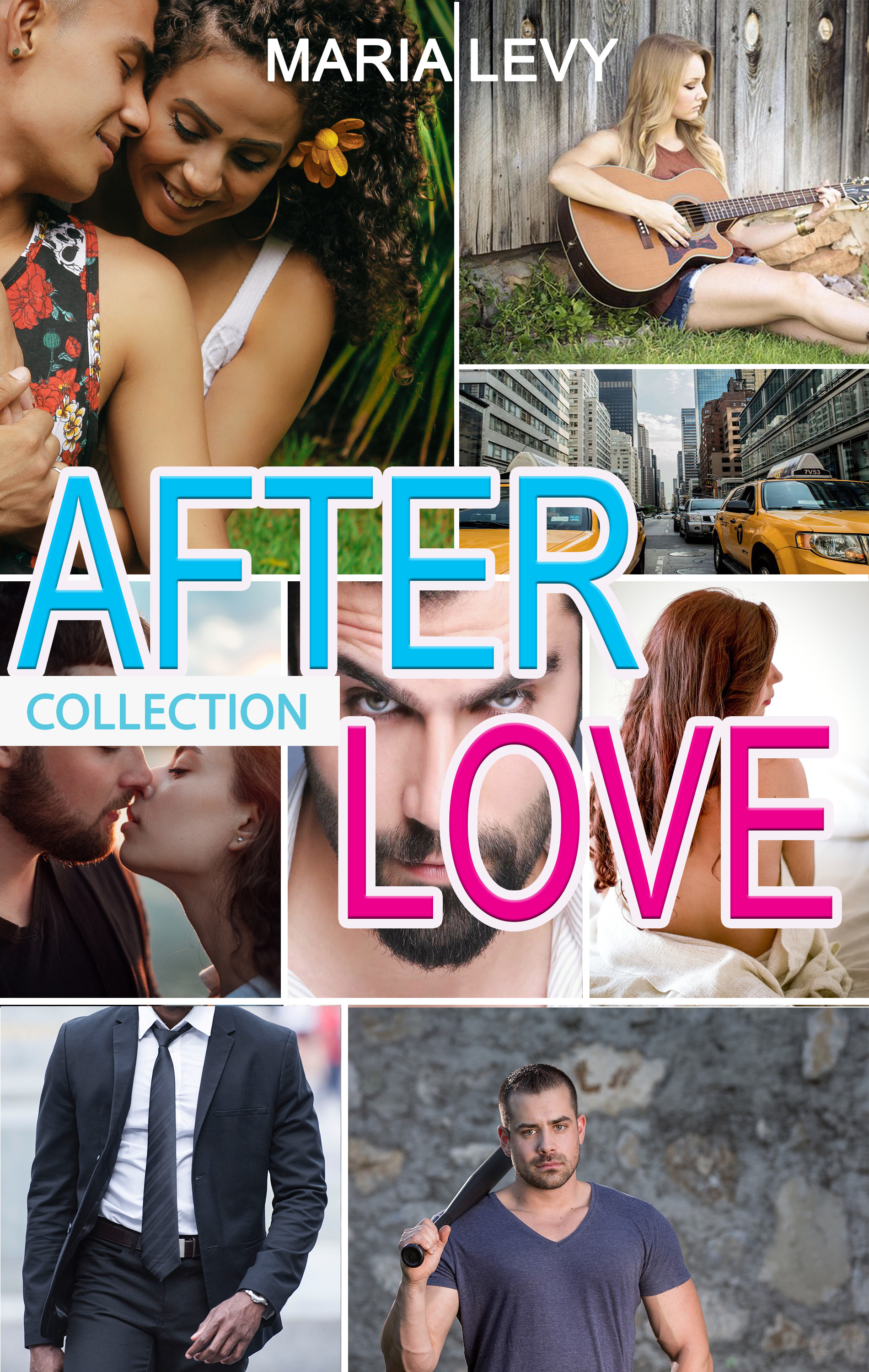 After love  - Maria Levy