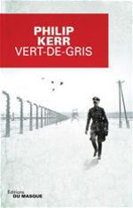 Vente Livre Numérique : Vert-de-gris  - Philip Kerr