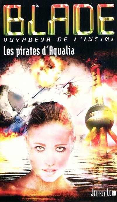Les pirates d'Aqualia