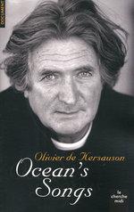 Vente Livre Numérique : Ocean's songs  - Olivier de KERSAUSON