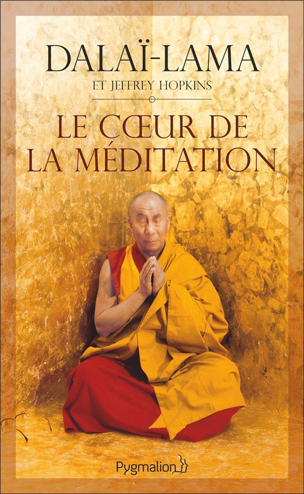 Le coeur de la méditation