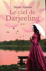 Vente Livre Numérique : Le ciel de Darjeeling  - Nicole Vosseler