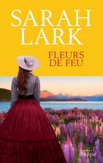 Vente EBooks : Fleurs de feu  - Sarah Lark