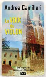 Vente Livre Numérique : La voix du violon  - Andrea Camilleri