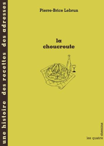 La choucroute