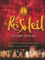 Couverture de Le roi soleil ; le livre officiel