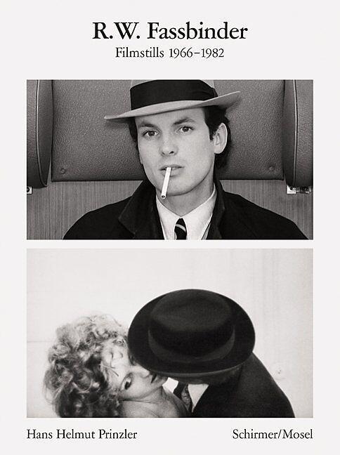 R.w. fassbinder filmstills 1966/1982 /anglais/allemand