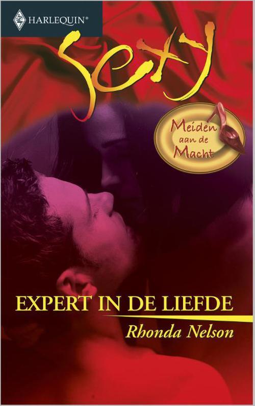 Expert in de liefde
