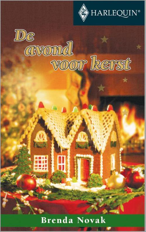 De avond voor kerst