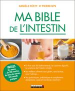 Vente EBooks : Ma Bible de l'intestin  - Danièle Festy - Pierre Nys
