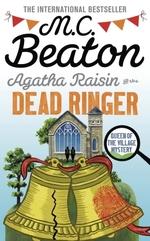 Vente EBooks : The Agatha Raisin and the Dead Ringer  - M. C. Beaton
