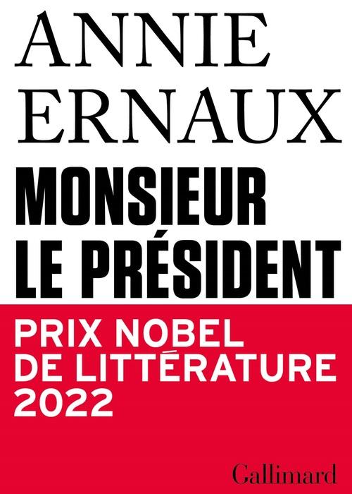 Tracts de Crise (N°29) - Monsieur le Président