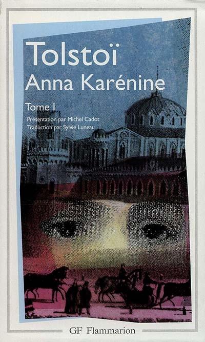 Anna Karenine  T1