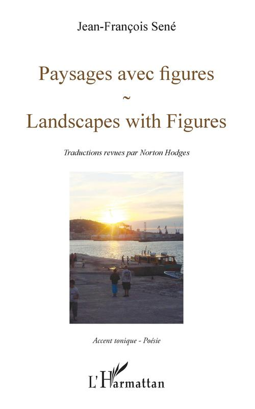 Paysages avec figures ; landscapes with figures