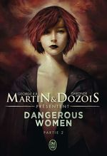 Vente EBooks : Dangerous Women (Tome 2)  - George R.R. Martin - Gardner Dozois