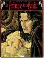 Vente Livre Numérique : Le Prince de la nuit - Tome 01  - Swolfs Yves