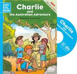 Charlie and the australian adventure ; level 2