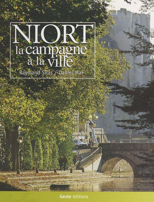 Niort : la campagne à la ville