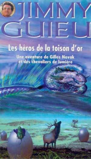 LES HEROS DE LA TOISON D'OR