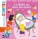Vente EBooks : La Belle au bois dormant  - Charles Perrault - Agnès Cathala