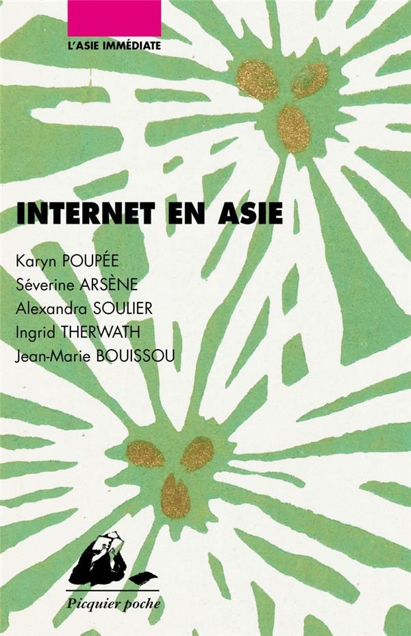 Internet en Asie