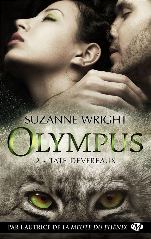 Olympus t.2 ; Tate Devereaux