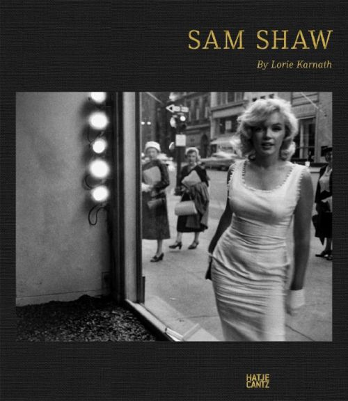Sam Shaw ; a personal point of view
