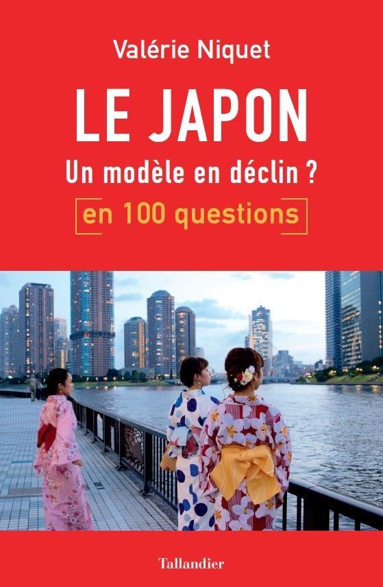 Le Japon, un modèle en déclin ?
