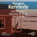 Vente AudioBook : Les charmes discrets de la vie conjugale  - Douglas Kennedy
