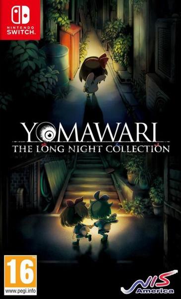 Yomawari : the long night collection