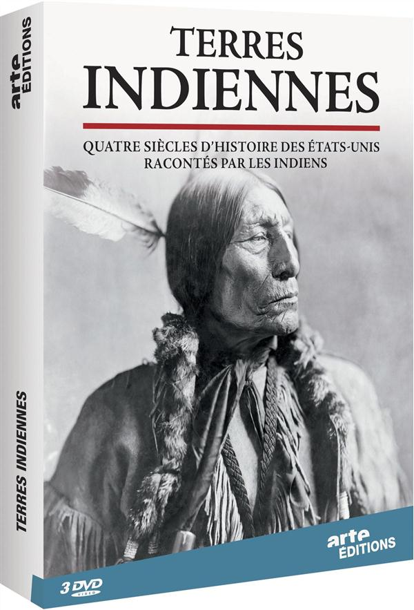 Terres indiennes (We Shall Remain)
