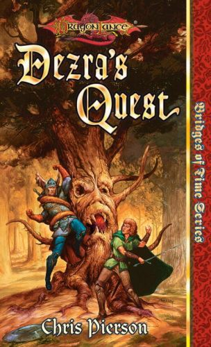 Dezra's Quest