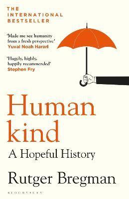 HUMANKIND - A HOPEFUL HISTORY