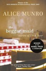 Vente Livre Numérique : The Beggar Maid  - Alice Munro