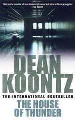 Vente Livre Numérique : The House of Thunder  - Dean Koontz