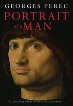 Vente Livre Numérique : Portrait of a Man  - Georges Perec