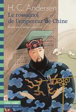 Couverture de Le rossignol de l'empereur de chine