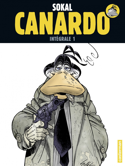 Canardo (L'Intégrale 1)