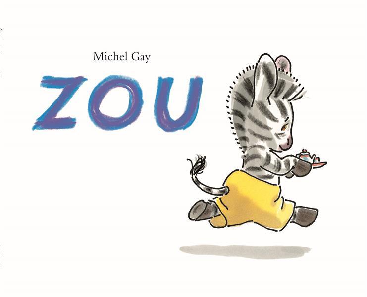 GAY, MICHEL - ZOU