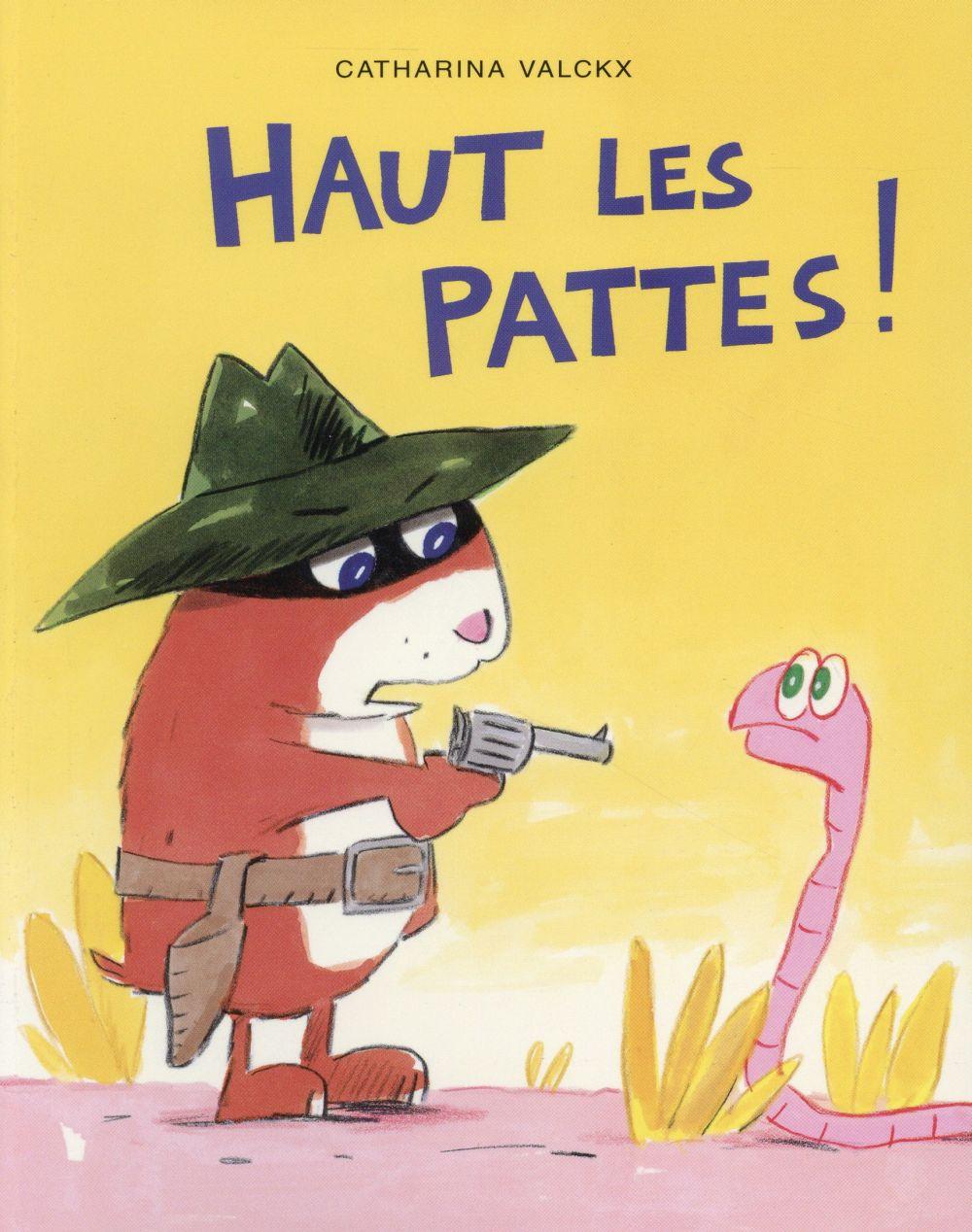 VALCKX C - HAUT LES PATTES