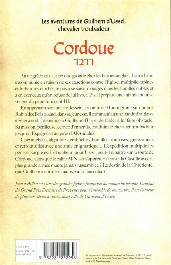 Cordoue 1211