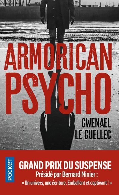 LE GUELLEC, GWENAEL - ARMORICAN PSYCHO