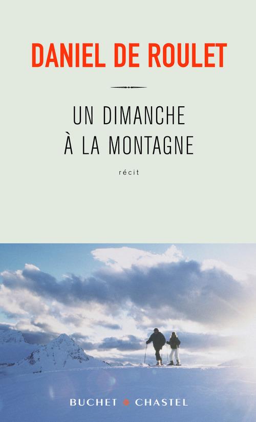 Un dimanche à la montagne