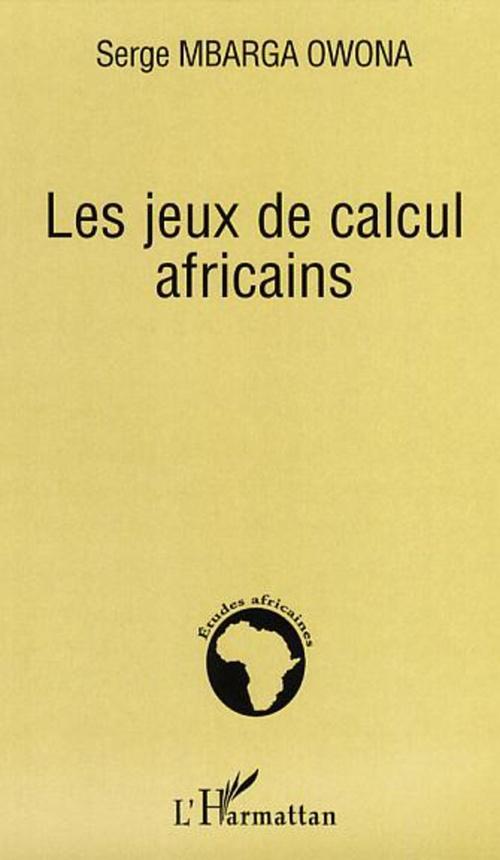 Les jeux de calcul africains