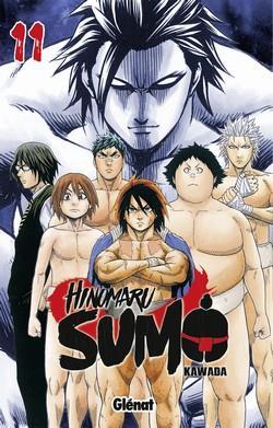 Hinomaru Sumo T.11
