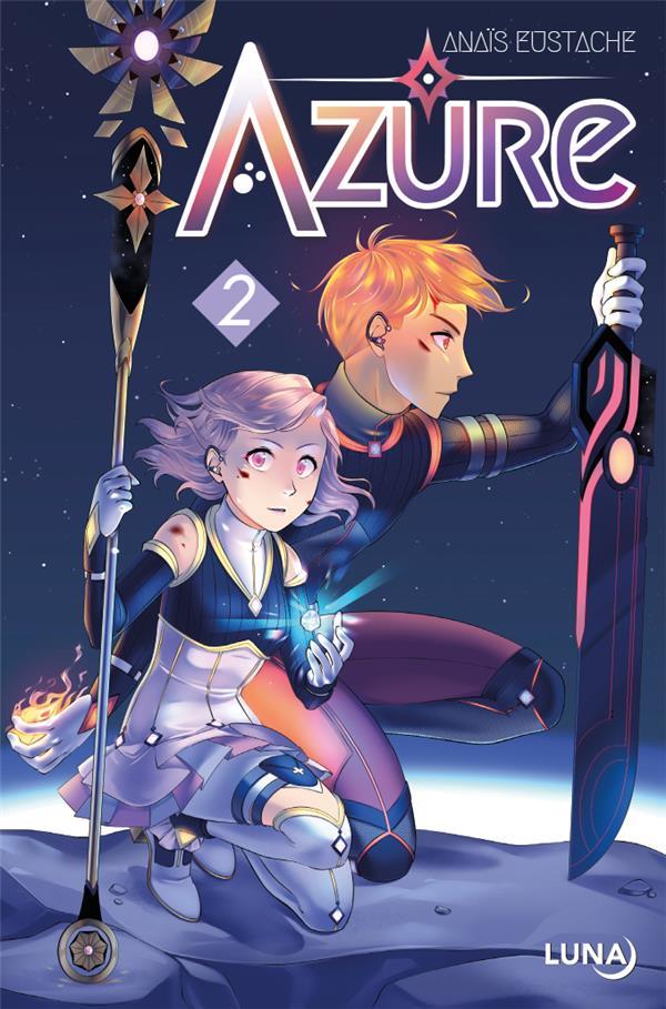 Azure t.2