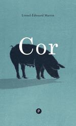 Vente Livre Numérique : Cor  - Lionel-Édouard Martin