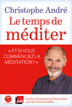 Vente EBooks : Le temps de méditer  - Christophe Andre