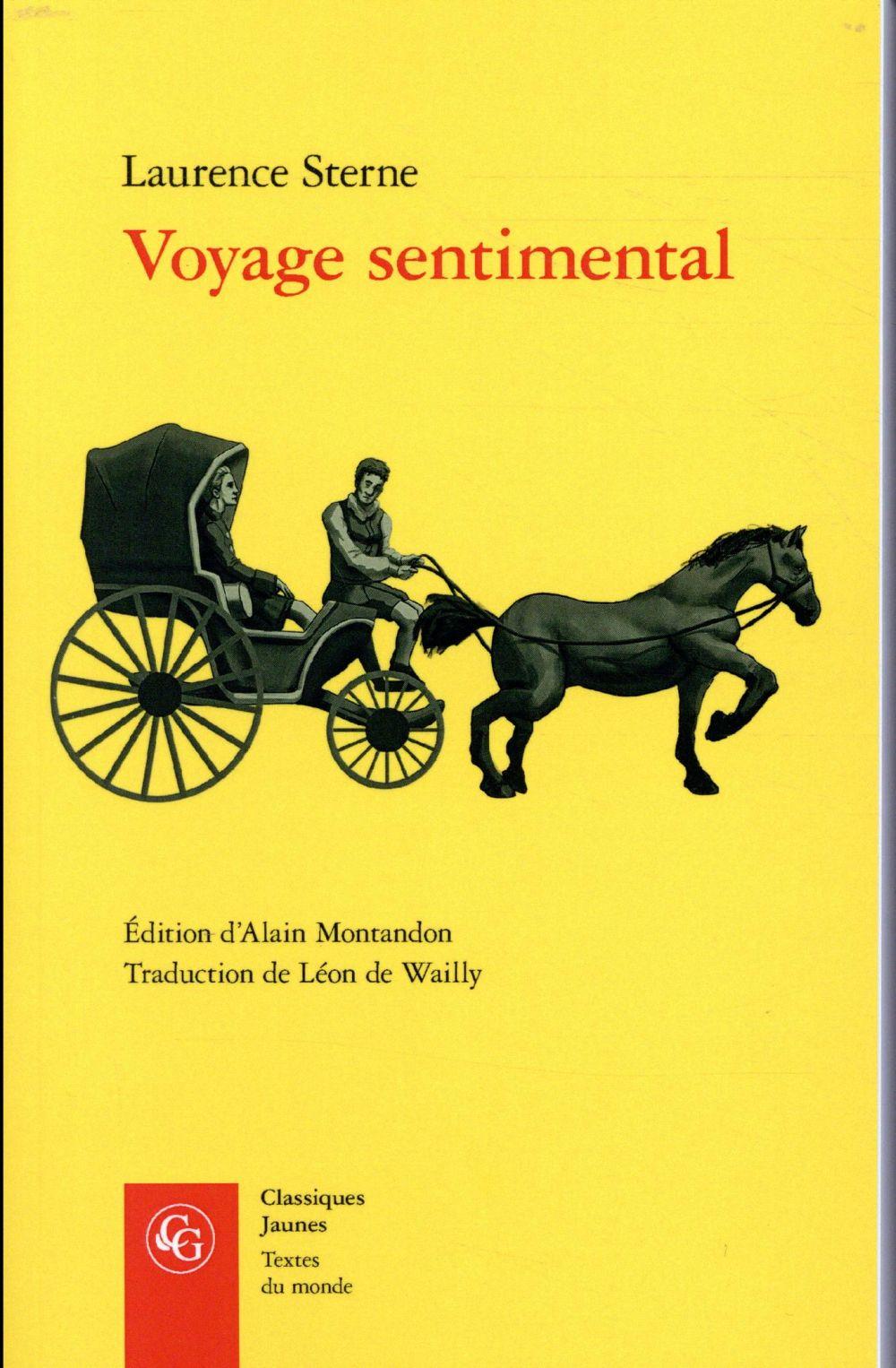 Voyage sentimental