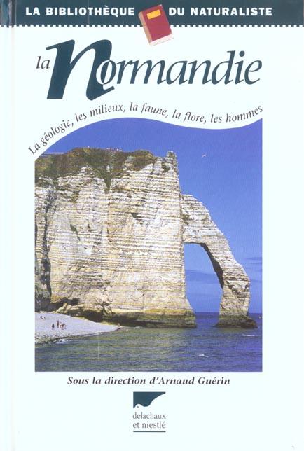 Normandie (la)